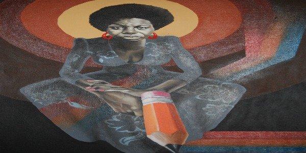East City Studios: The Messenger Aniekan Udofia