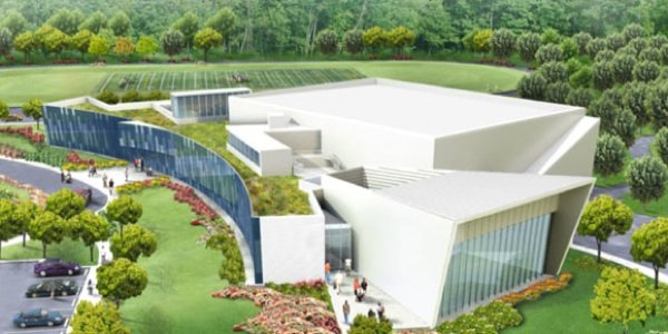 M-NCPPC Call for Proposals for Southern Regional Tech/Rec Complex