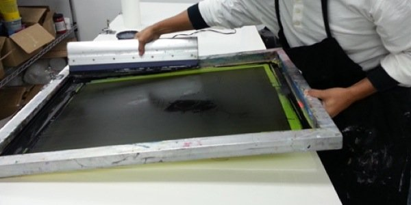 Open Studio dc Announces Screenprinting Classes for March-May 2013