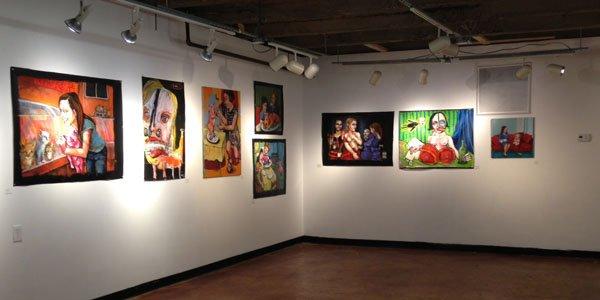 Off-Rhode Studio Call to Ward 5 Artists