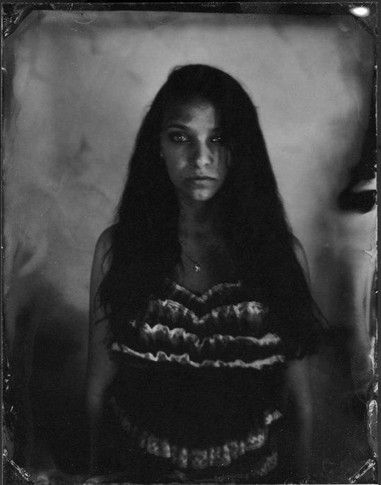 Erin Web by Joanna Knox.