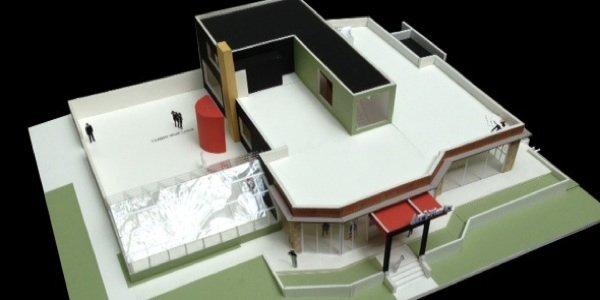 Art Works Studio's New Multi-use Facility