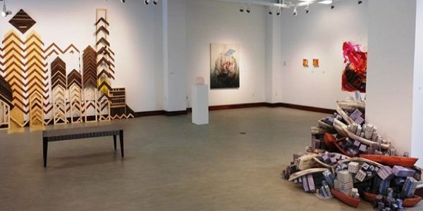 Brentwood Arts Exchange Presents an Artist Talk Nostalgia Structures