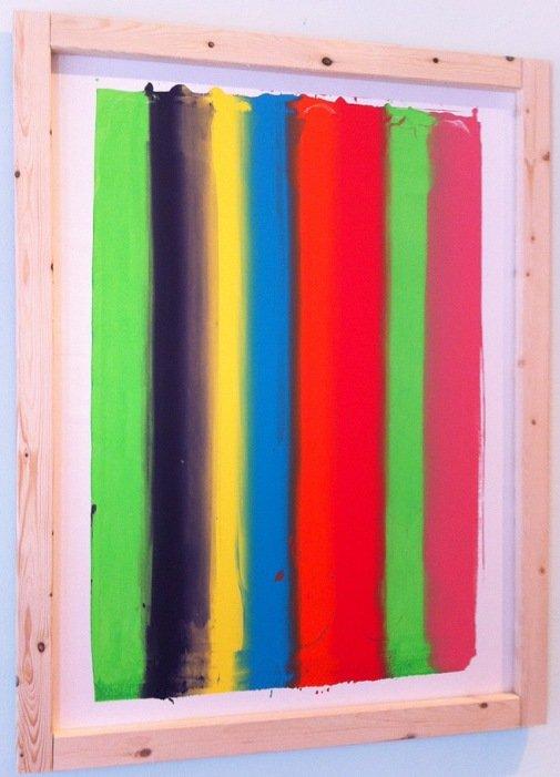 Anthony Dihle Flavor Ice Image courtesy of Pleasant Plains Workshop.