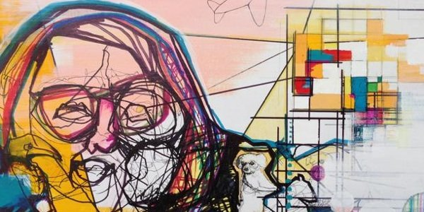 The artdc Gallery Presents #WeTweetArt