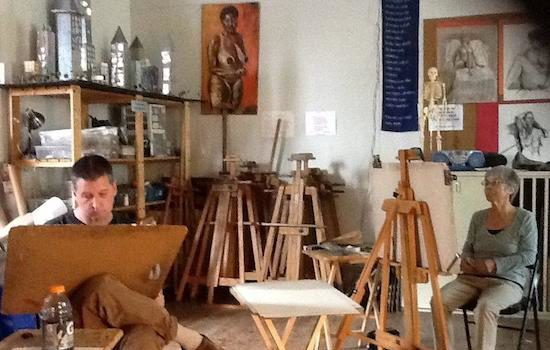 August 2019 Workshops at Capitol Hill Arts Workshops