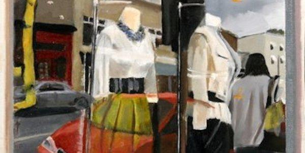 Hill Center Galleries Present the Montgomery County Plein Air Artists