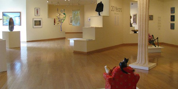 Harmony Hall Regional Center Call for Exhibitions