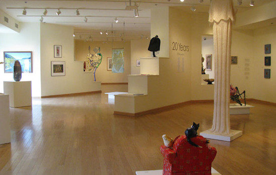 Harmony Hall Seeks Art Gallery Manager