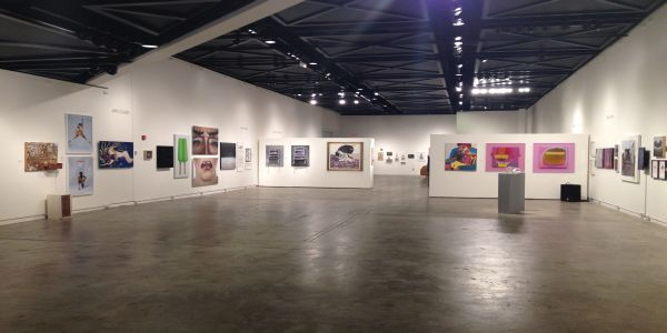 East City Art Reviews:  Select 2014