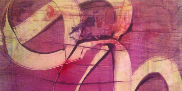 artdc Gallery Presents Abstract April