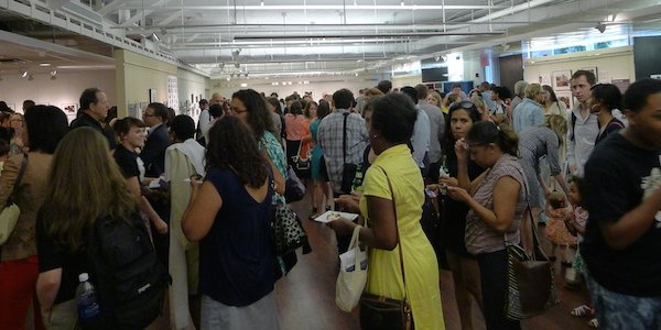 Critical Exposure's 2014 Annual Student Photography Exhibit