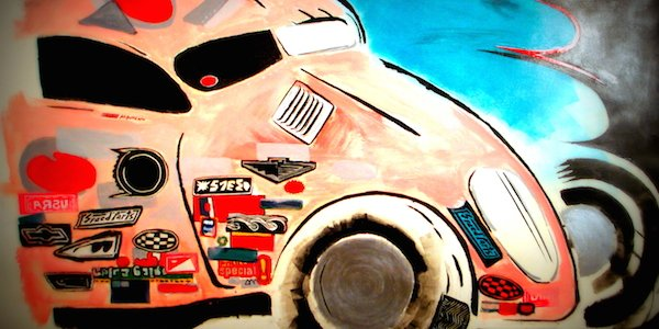 Harmony Hall Presents  Dreams of Speed 3 by Tom Kenyon