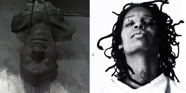 39th Street Gallery Presents Mind + Body + Metaphor