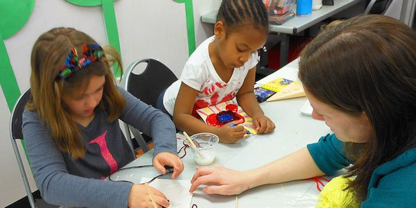 The Brentwood Arts Exchange Hiring Summer Camp Assistant Instructor