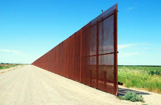 Fence by Joshua Akery. Photo courtesy of Touchstone Gallery.