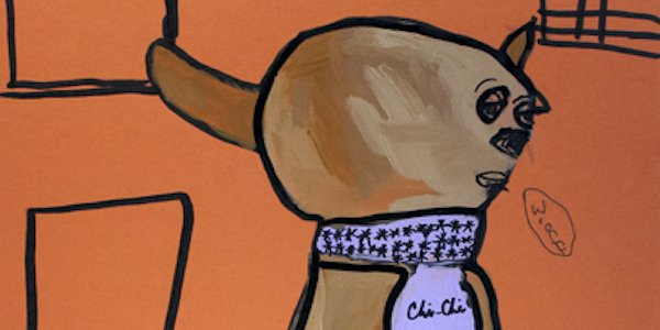 The Dog Days of Summer: Annual Inventory Sale at Art Enables