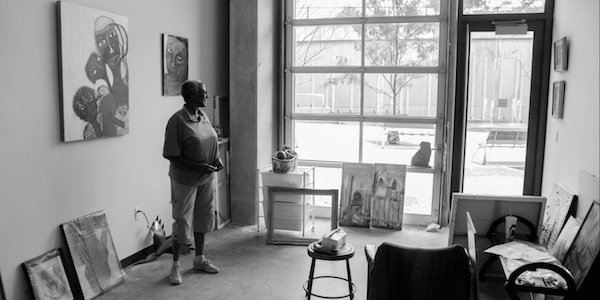 Cheryl Edwards Studios Discussion on Art in Cuba