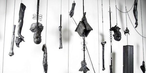 Martha Jackson Jarvis Presents Divergence at Joan Hisaoka Gallery