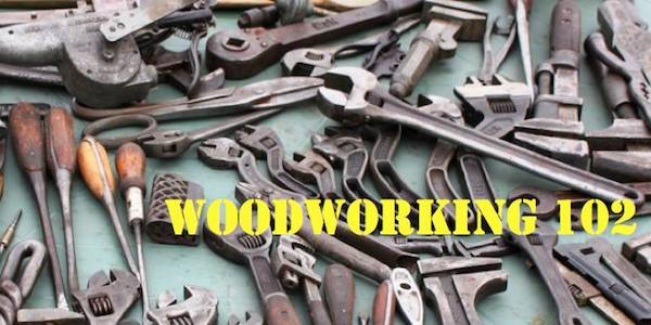 Woodworking Class at Banished? ARTillery