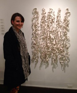 White Point Studio Director Laurel Lukaszewski