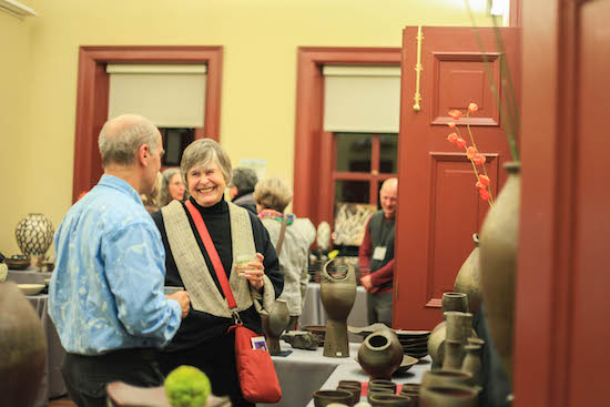 2014 Pottery on the Hill. Image credit: Terricka Johnson.