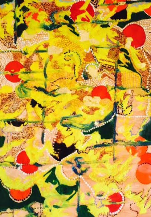 Adwar by Greta Chapin-McGill. Courtesy of the artist.