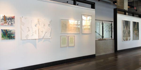 East City Art Reviews: DC's 2015 Artist Fellowship Program Exhibition
