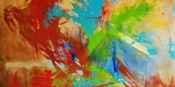 artdc Gallery Presents Big 10 x 5