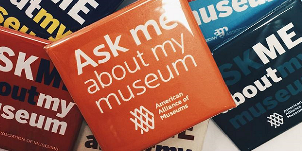 Museums Advocate for Funding on Capitol Hill