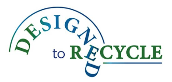 designed to recycle insert
