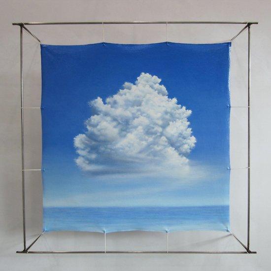 Dream of the Sea by Emily Piccirillo. Courtesy of Zenith Gallery.