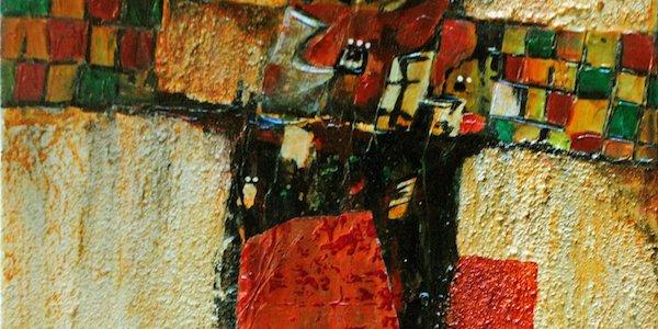 Hill Center Galleries Multi-Artist Exhibition
