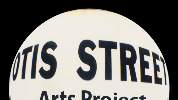 A Warm Welcome to Otis Street Arts Project!