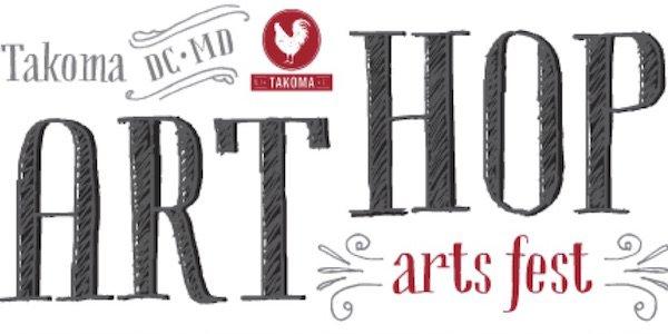 Takoma Hosts the 7th Annual Art Hop Arts Fest