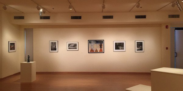 Harmony Hall  Presents DIVERSE Dimensions by the Capitol Hill Art League