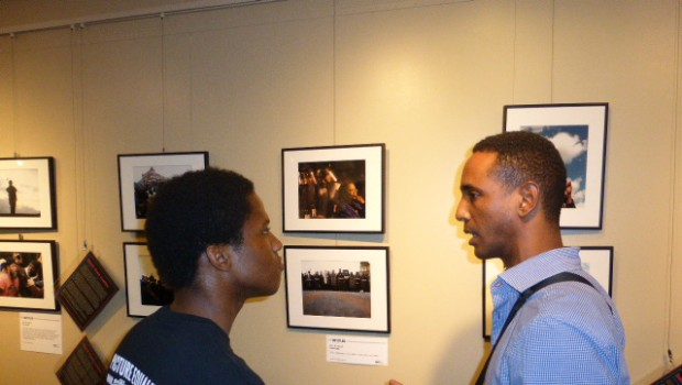 Critical Exposure's NO FILTER Illustrates Challenges Faced by DC Youth