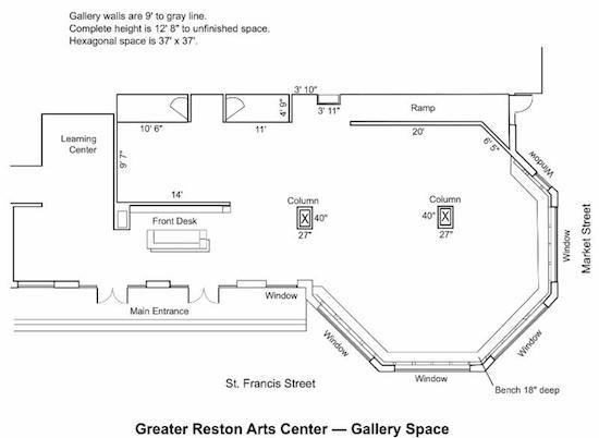 greater reston arts center insert