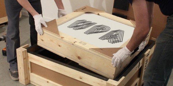 WPA Presents Professional Practices: Art Handling 101
