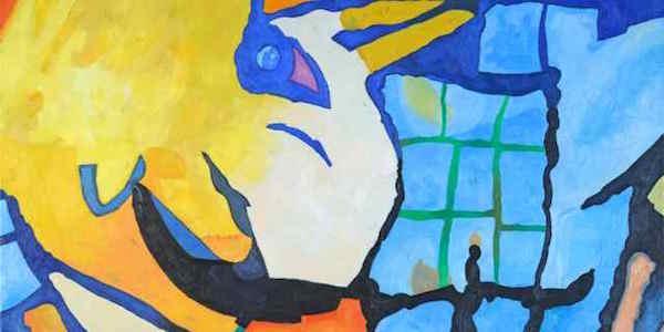 Studio Gallery Presents Seeing Through the Mind's Eye