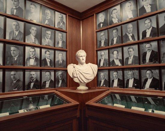 Renovatio Imperii by Adam Ryder. Image courtesy Hamiltonian Gallery