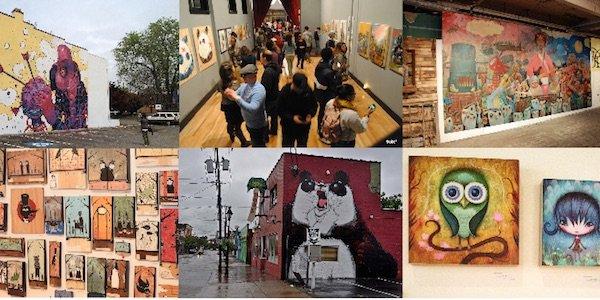 Art Whino Announces the 2015 G40 Art Summit