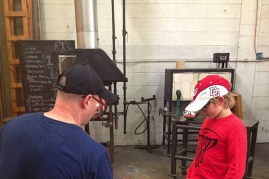 DC GlassWorks Fall 2016 Classes