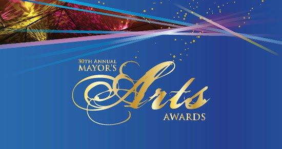 30th mayor's award insert