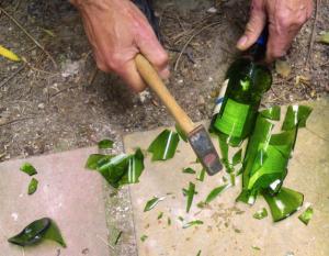 International Glass Heap Challenge