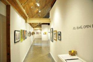 Photo courtesy of Montpelier Arts Center.