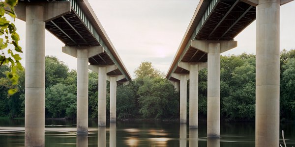 Nature versus Manmade—Amalgamated