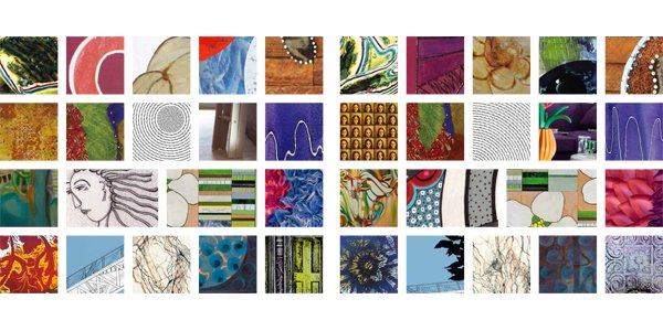 Introduction to Personal Patterns Group Exhibition