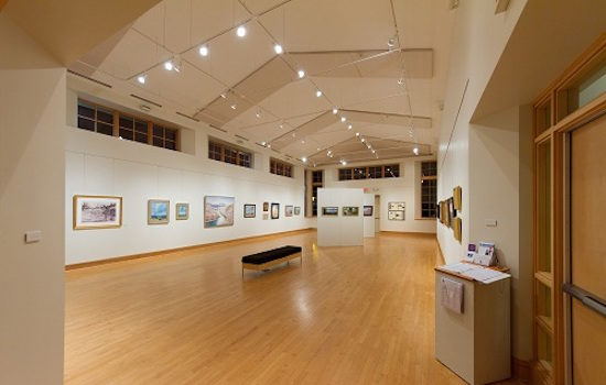 BlackRock Center for the Arts INK IT Call for Entries