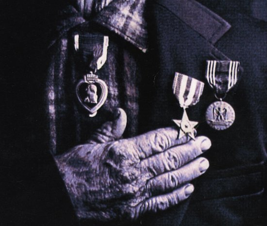 Detail by United States Department of Veterans Affairs; Veterans Day National Committee via Wikimedia Commons.
